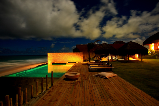 112 Kenoa Beach Spa & Resort, Brazil