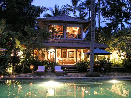 2 Villa Ria Sayan, Bali