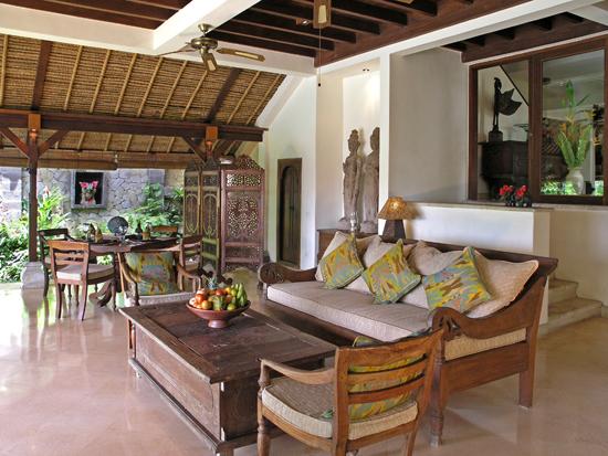 32 Villa Ria Sayan, Bali