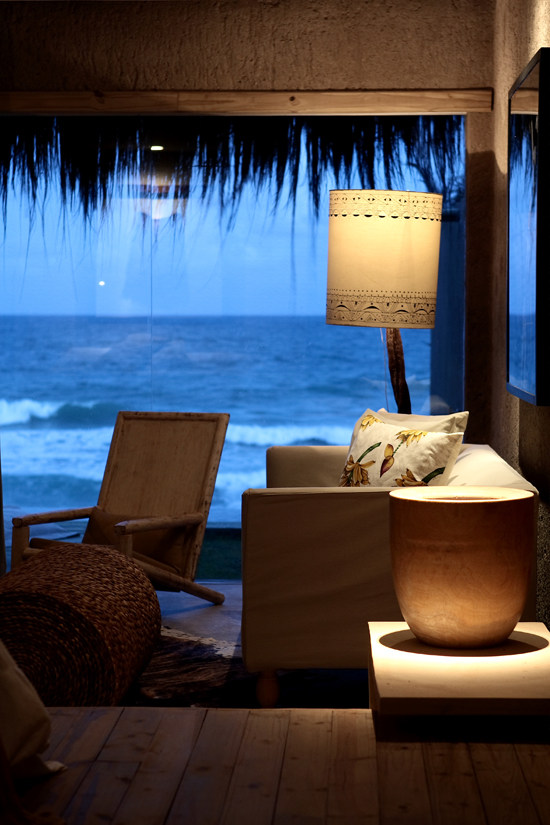 42 Kenoa Beach Spa & Resort, Brazil