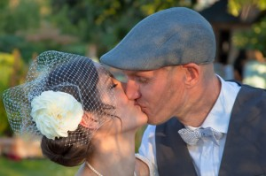 Marnie and Ryan's Country Vintage Wedding