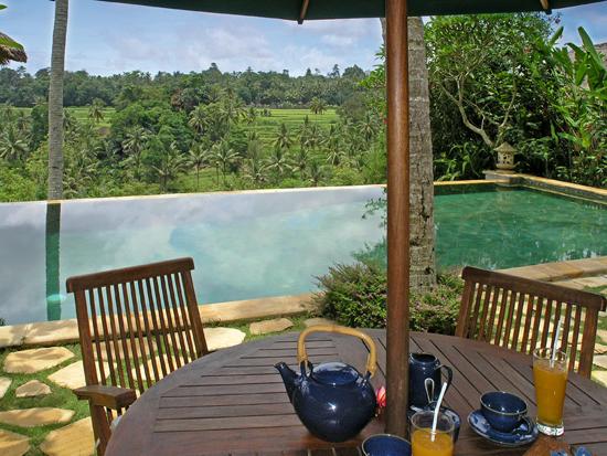 72 Villa Ria Sayan, Bali