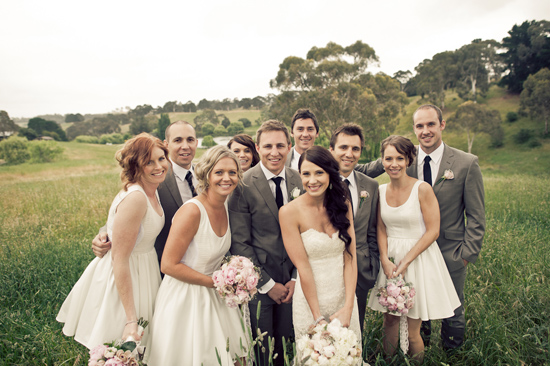 Adelaide winery wedding003 Karina & Lukes Adelaide Winery Wedding