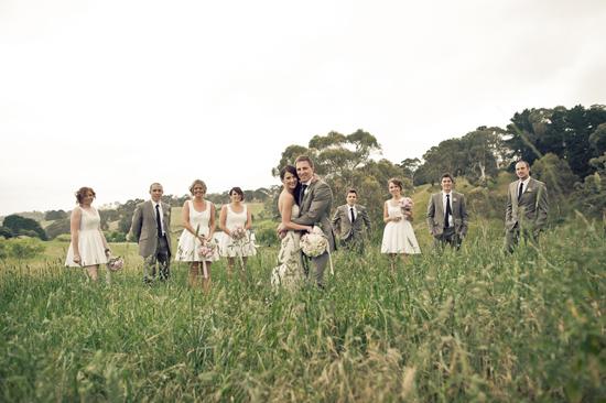Adelaide winery wedding004 Karina & Lukes Adelaide Winery Wedding