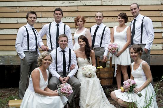 Adelaide winery wedding007 Karina & Lukes Adelaide Winery Wedding