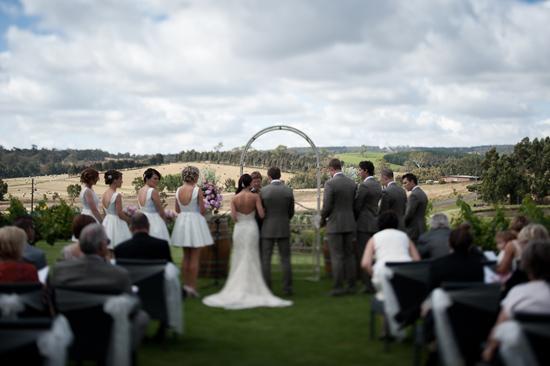 Adelaide winery wedding014 Karina & Lukes Adelaide Winery Wedding