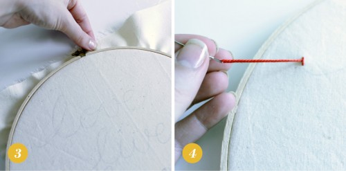 Akimbo embroidery tutorial 2 500x247 DIY Embroidered Decoration
