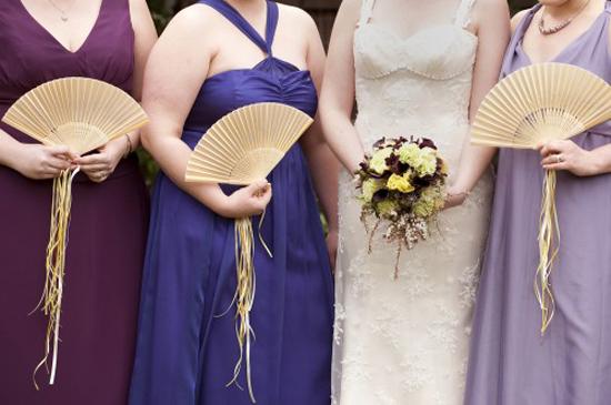 Alicia Ryan wedding 0111 500x332 Wedding Ribbon Projects
