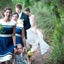 Tasmanian Beach Wedding
