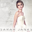 Sarah Janks Bride Banner