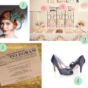 Vendor's Favourite - Silver Sixpence's favourite wedding things