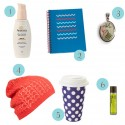 6 Things To Pack