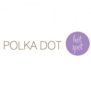 Polka Dot Hot Spot