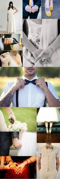 Wedding-Ink