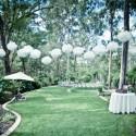 Queensland Garden Wedding