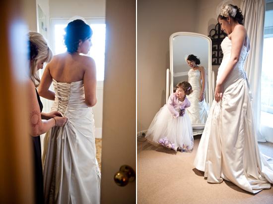 milton park wedding002 Jennifer & Daniels Rainy Milton Park Wedding