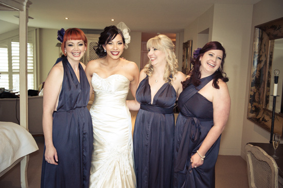 milton park wedding107 Jennifer & Daniels Rainy Milton Park Wedding