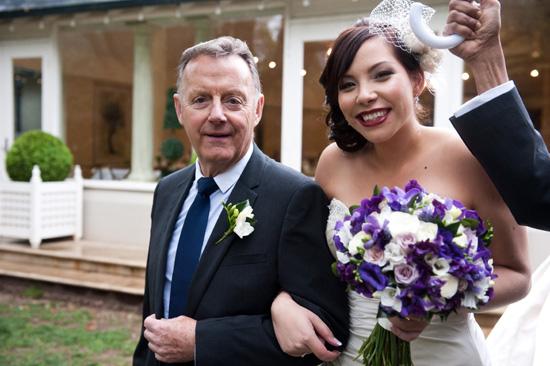 milton park wedding111 Jennifer & Daniels Rainy Milton Park Wedding