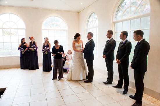 milton park wedding113 Jennifer & Daniels Rainy Milton Park Wedding