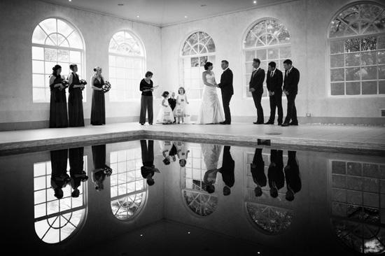 milton park wedding115 Jennifer & Daniels Rainy Milton Park Wedding