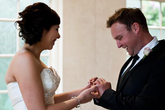 milton park wedding118 Jennifer & Daniels Rainy Milton Park Wedding