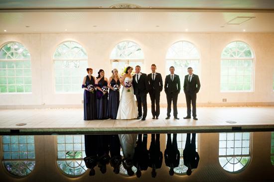 milton park wedding122 Jennifer & Daniels Rainy Milton Park Wedding