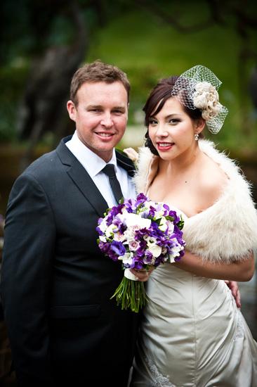 milton park wedding127 Jennifer & Daniels Rainy Milton Park Wedding