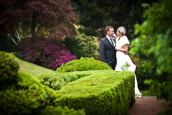 milton park wedding139 Jennifer & Daniels Rainy Milton Park Wedding