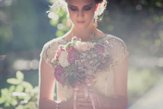 vintage wedding inspiration001 A Vintage Dream Wedding Inspiration