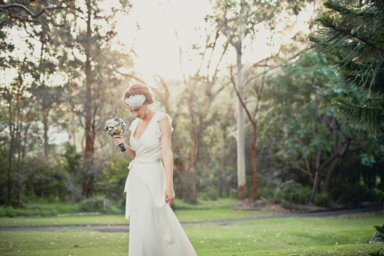 vintage wedding inspiration006 A Vintage Dream Wedding Inspiration