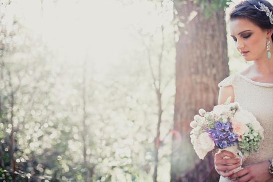 vintage wedding inspiration014 A Vintage Dream Wedding Inspiration