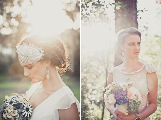vintage wedding inspiration017 A Vintage Dream Wedding Inspiration