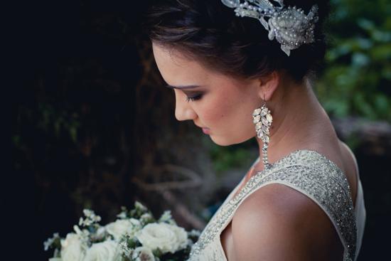 vintage wedding inspiration018 A Vintage Dream Wedding Inspiration