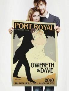 vintage wedding posters001