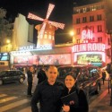 Real European Contiki Honeymoon