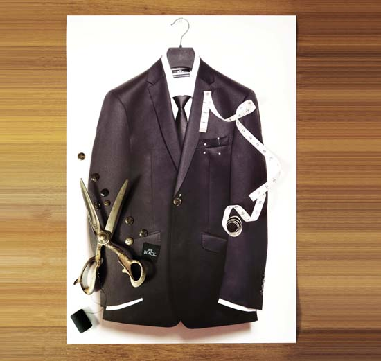 Joe Black 0699 YES Stylish Suit Options From Joe Black The Tailor