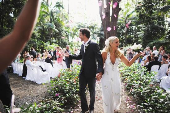 Rainforest Ceremony