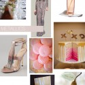Shoe Crush Sunday - Metallic
