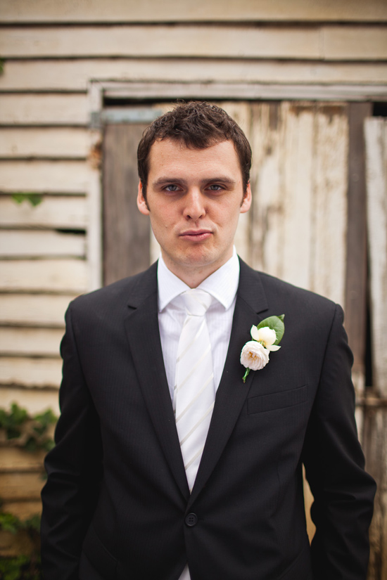 australian groom001 Groom Style Scott