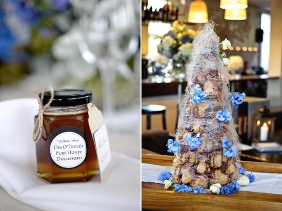daylesford wedding004 Vanessa and Richs Daylesford Lavender Farm Wedding