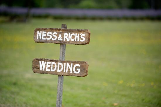 daylesford wedding007 Vanessa and Richs Daylesford Lavender Farm Wedding
