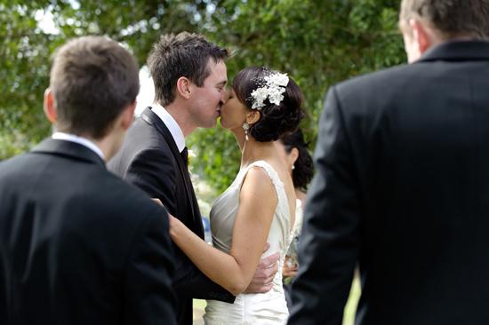 daylesford wedding022 Vanessa and Richs Daylesford Lavender Farm Wedding