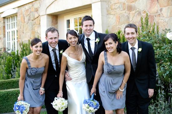 daylesford wedding024 Vanessa and Richs Daylesford Lavender Farm Wedding