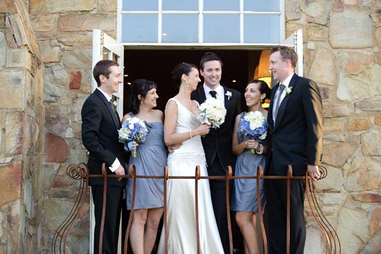 daylesford wedding025 Vanessa and Richs Daylesford Lavender Farm Wedding