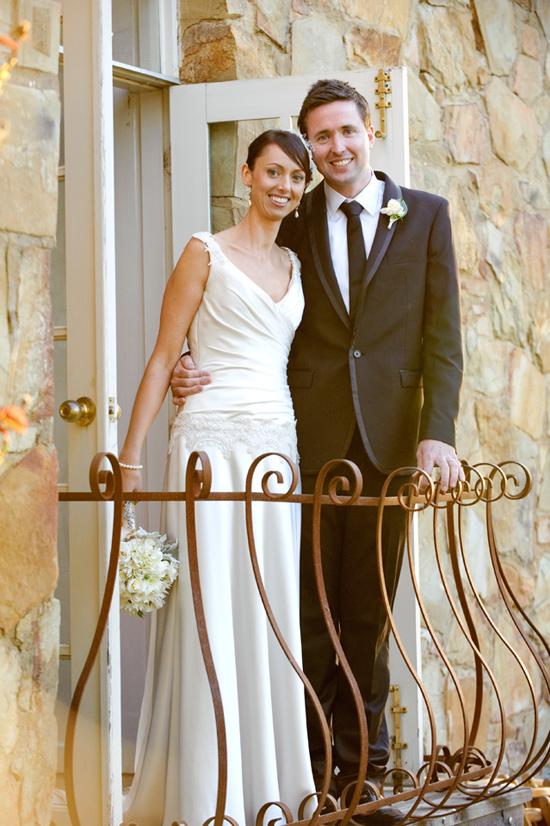 daylesford wedding026 Vanessa and Richs Daylesford Lavender Farm Wedding