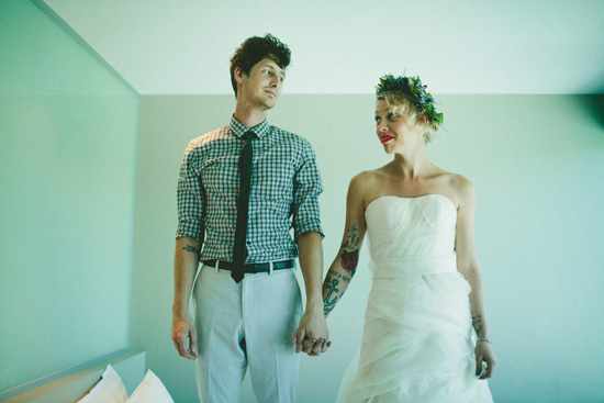 melbourne handmade wedding042 Rin and Joes Handmade Melbourne Wedding