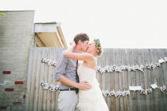 melbourne handmade wedding069 A Look Back At Polka Dot Bride 2012
