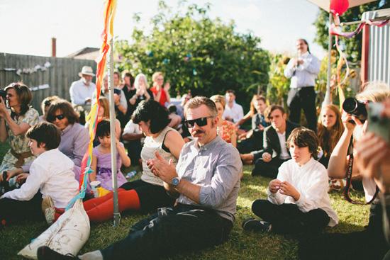 melbourne handmade wedding153 Rin and Joes Handmade Melbourne Wedding