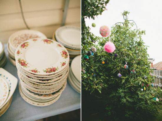 melbourne handmade wedding191 Rin and Joes Handmade Melbourne Wedding