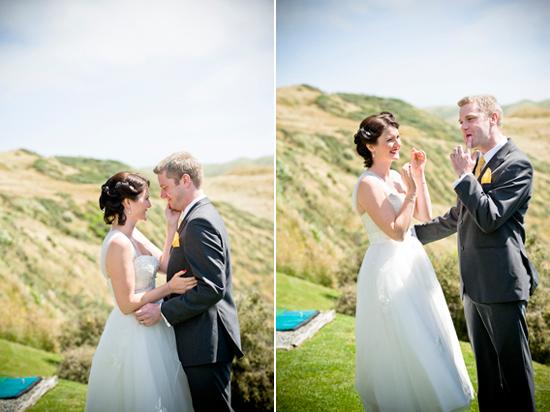 retro new zealand wedding011 Delwyn and Marcus Retro New Zealand Wedding